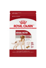 Medium Adult dry dog food (11 to 25kg)