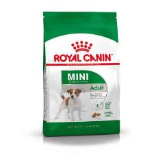 Royal Canin Mini Adult 4kg (Adult weight up to 10kg)