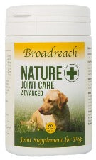 Broadreach Advanced Joint Care 60 Chewable Tablets