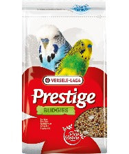Budgies Seed Mix 4kg