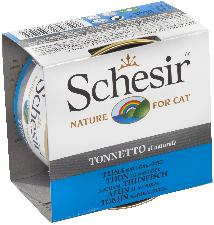 Schesir Cat - Tuna 85g Tin