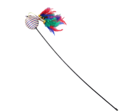 Jester Wand for Cats