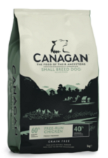 Canagan Dog Small Breed Free-Run Chicken 2kg