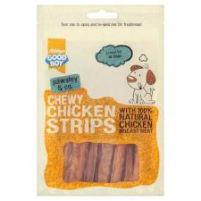 Good Boy Dog Treats Tender Chicken Strips 100g
