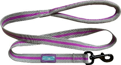 "Hem & Boo Medium Purple Lead 3/4""x 48"""