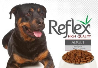 Reflex Dry Dog Food Lamb & Rice 15kg