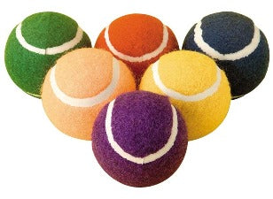 Extra Select Tennis Balls 6 pack