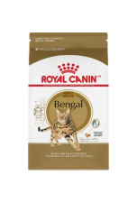 Bengal dry cat food