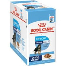 Royal Canin Maxi Puppy 10 x 140g