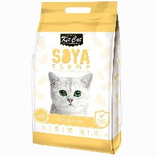 Original Soya Clump Cat Litter 7Ltr