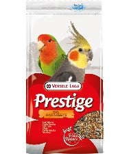 Parakeets Seed Mix 4kg