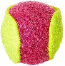 "Penn Plax Cat 2"" Tennis ball for cats"