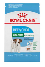 Royal Canin Mini Puppy 4kg (up to 10kg adult weight)