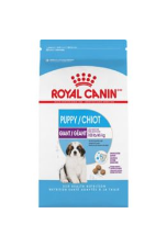 Royal Canin Giant Puppy 3.5kg (Adult weight +45kg)