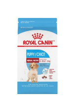 Royal Canin Medium Puppy 4kg (adult weight of 10-25kg)