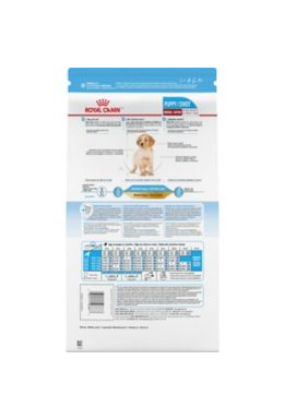 Royal Canin Medium Puppy 15kg (adult weight of 10-25kg)
