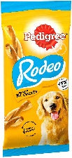 Pedigree Rodeo 7 x Chicken (123g)