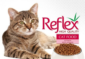 Reflex Cat Food Chicken 15kg