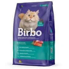 Birbo Cat Sterilized 1kg