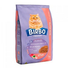 Birbo Cat Dry Tuna 1kg