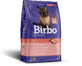 Birbo Cat Turkey Blend 15kg