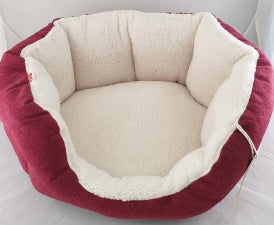 Zolux Burgundy Small Bed 45cm