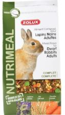 800g Rabbit Food Dwarf Adult Rabbits