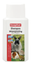 Beaphar Shampoo for Small Animals 200ml 12821