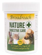 Broadreach Digestive Care 100g power