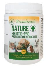 Broadreach Fibiotic Pro - Probiotic 500g powder