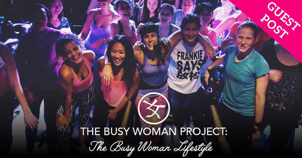 The Busy Woman Project: The Busy Woman Lifestyle