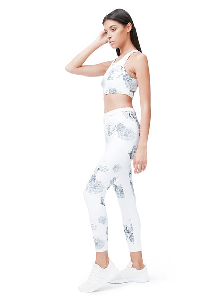 ALLFENIX - 7/8 LEGGING - EDEN - She Collective HK