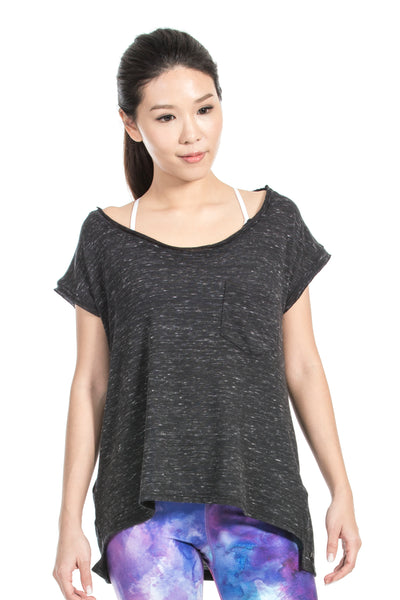 RESE - SHORT SLEEVES - COURTNEY - She Collective HK