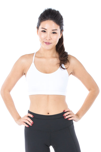 RESE - BRA - EVA POWER MESH - She Collective HK