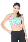 KARMA - BRA - PRINTED EVELYN - She Collective HK