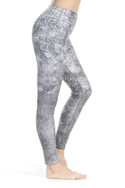 INNER FIRE - LEGGING - BIJOU - She Collective HK
