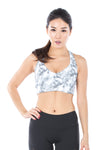 ONZIE - BRA - WRAP V-NECK - She Collective HK