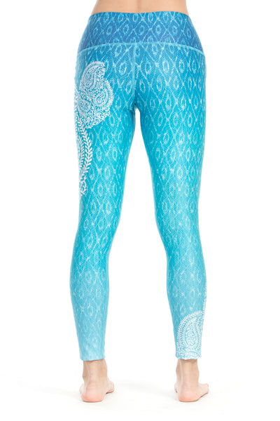 INNER FIRE - LEGGING - GODDESS - She Collective HK