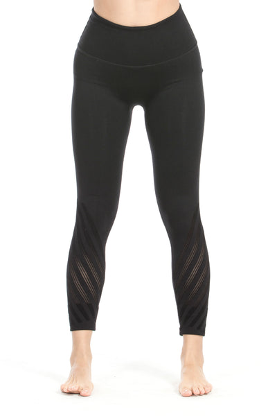 RESE - LEGGING - LILY - She Collective HK