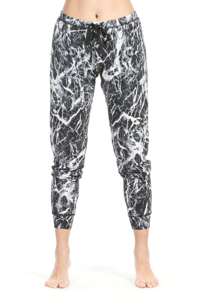 ALEXIS MERA - JOGGER - GRANITE - She Collective HK