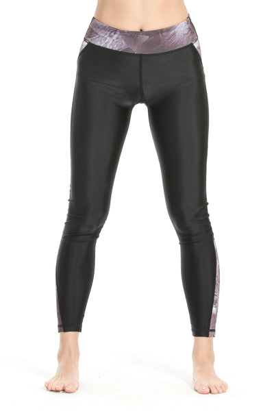 MISS RUNNER - LEGGING - 60 DEGREES - She Collective HK