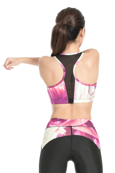 MISS RUNNER - BRA - SATURN - She Collective HK