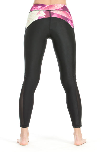MISS RUNNER - LEGGING - SATURN - She Collective HK