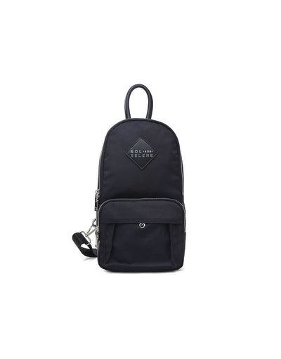 SOL AND SELENE - BACKPACK - HUSTLE - She Collective HK
