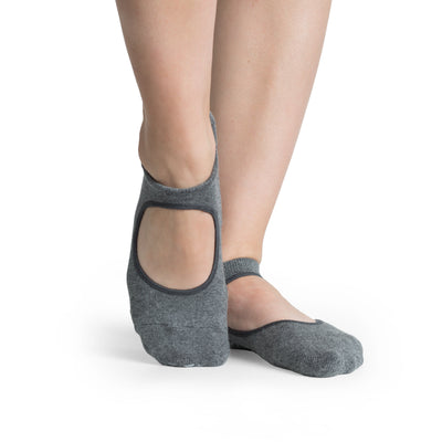 POINTE STUDIO - GRIP SOCKS - JOSIE - She Collective HK