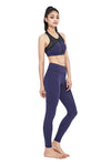 VIASWEAT - SPORTS BRA - FAYE - She Collective HK