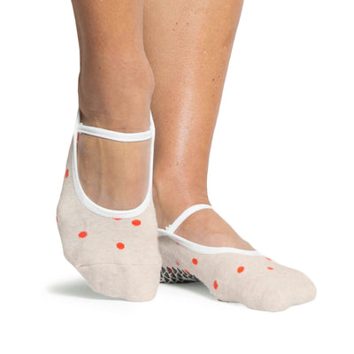 POINTE STUDIO - GRIP SOCKS - SHAY - She Collective HK