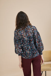 Suncoo Lumia Blouse