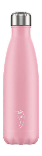 Chilly's Pastel Pink Bottle
