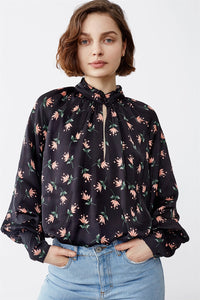 Moa Little Lily Blouse